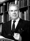 Walter H. Gage (6th President, 1969-1975)