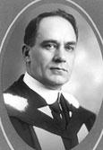 Leonard S. Klinck (2nd President, 1919-1944)