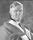 Norman A.M. MacKenzie (3rd President, 1944-1962)
