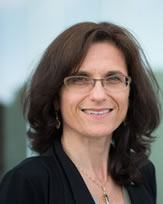 Elizabeth Croft, Professor of Mechanical Engineering, UBC & Associate Dean, Education and Professional Development, Faculty of Applied Science, UBC