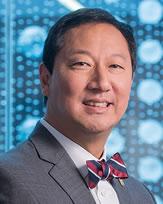 Professor Santa J. Ono, President and Vice-Chancellor, UBC
